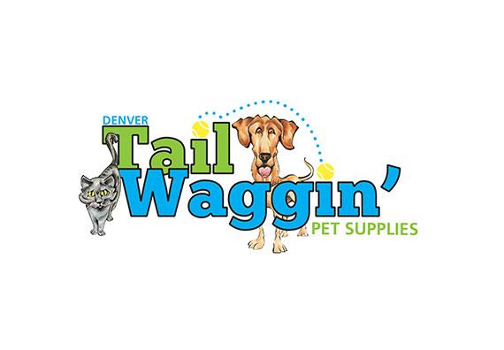 Tail Waggin'