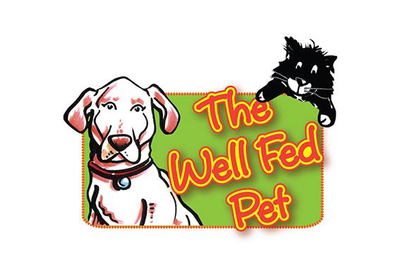 Well Fed Pet