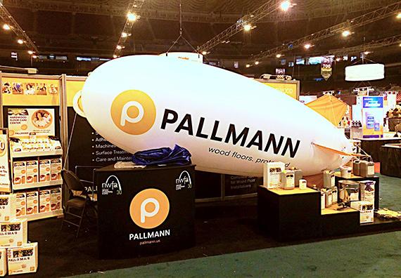 Pallman Blimp