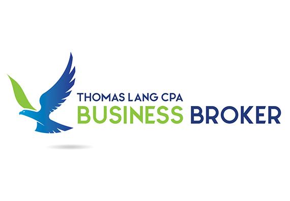 CPA Business Broker logo
